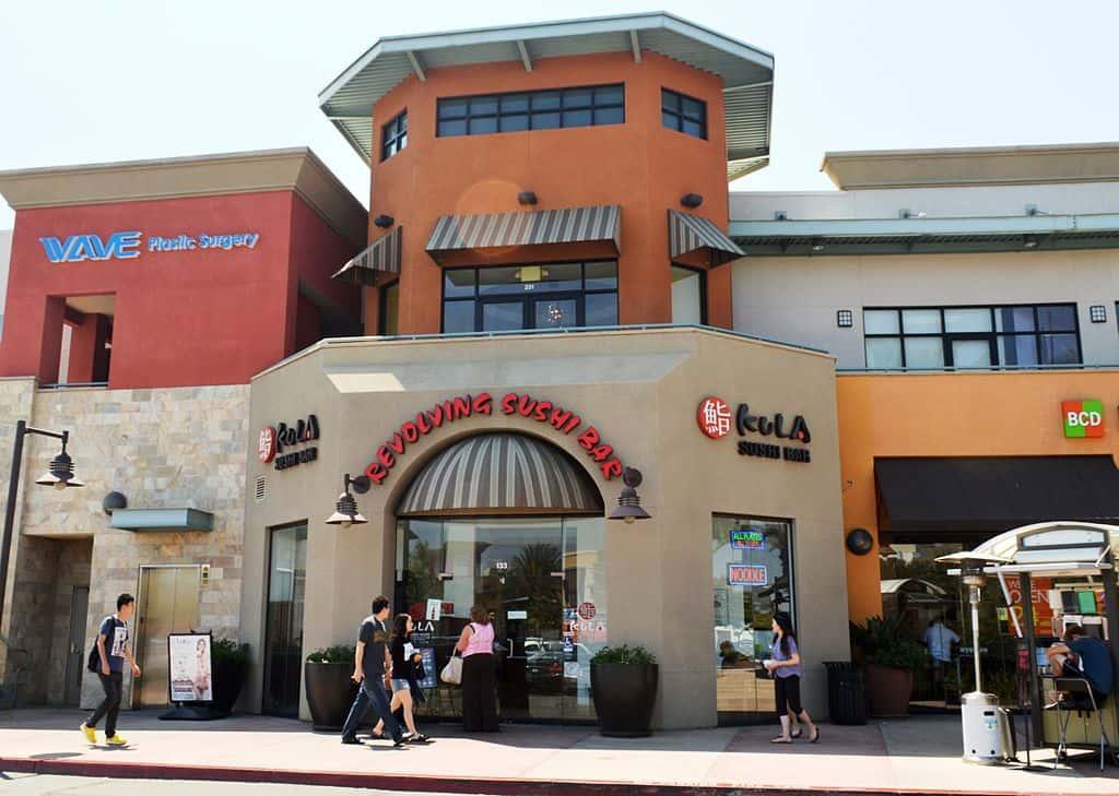 Restaurants That Cater In Irvine Ca