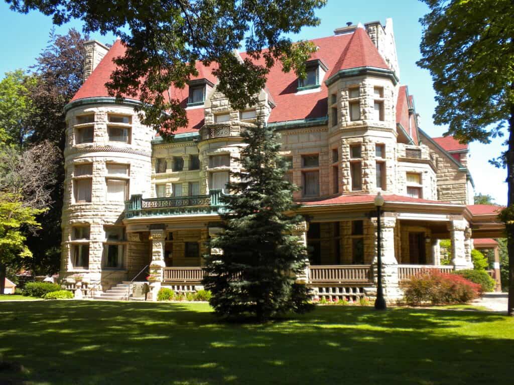 Quincy Museum